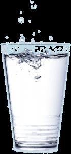 vaso de agua segura potable AGUA DE LA ABUELA 800 w